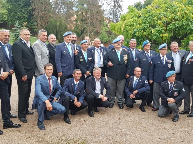 Конференция в Бруно (Чехия)